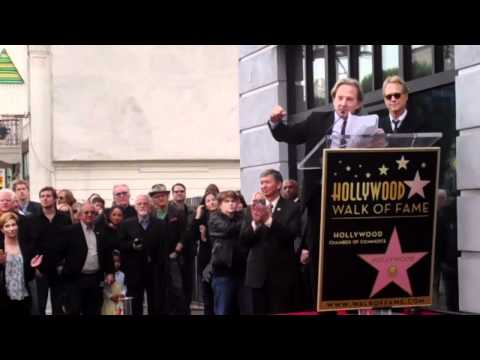 AMERICA honored with star on Hollywood Walk of Fame