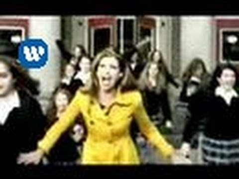 Faith Hill - Stealing Kisses (Official Video)