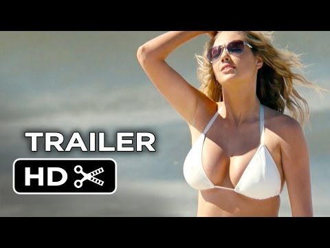 The Other Woman TRAILER 1 (2014) - Cameron Diaz, Kate Upton Comedy Movie HD