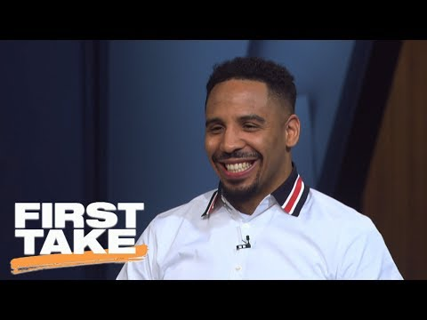 Andre Ward Says Mayweather-McGregor Will Go More Than One Round | First Take | June 30, 2017
