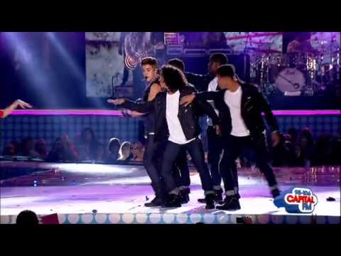 Justin Bieber - Baby (Live at Summertime Ball 2012)