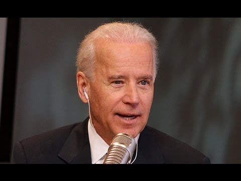 Joe Biden Promises To Advise College Student   Interview   On Air With Ryan Seacrest