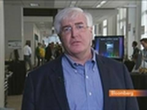 Ron Conway Says Startup Valuations Are `Creeping Up': Video