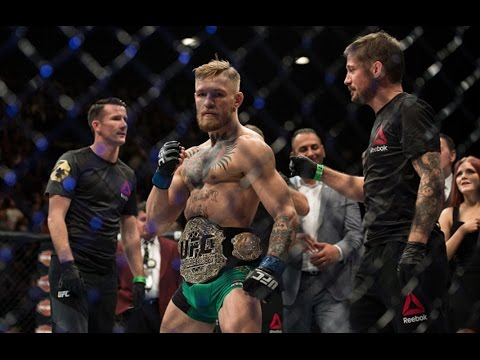 Exclusive interview with John Kavanagh and Owen Roddy before UFC 205: The Mac Life