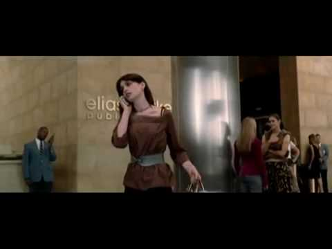 The Devil Wears Prada Official Trailer