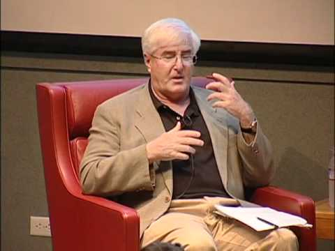 Interview with Ron Conway