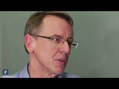 John Doerr Takes on Clean Tech Critics