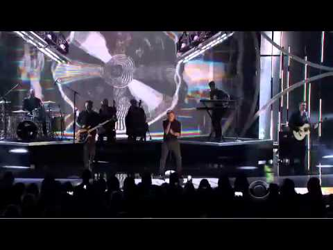 One Republic - Counting Stars ( Live PCA's 2014 )