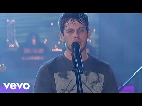 Foster The People - Pumped Up Kicks (Live on Letterman)