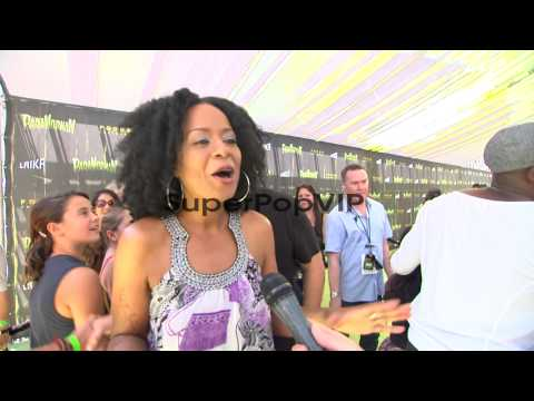 INTERVIEW: Tempestt Bledsoe at 'ParaNorman' Los Angeles P...