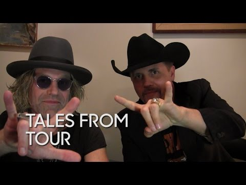 Tales from Tour: Big & Rich