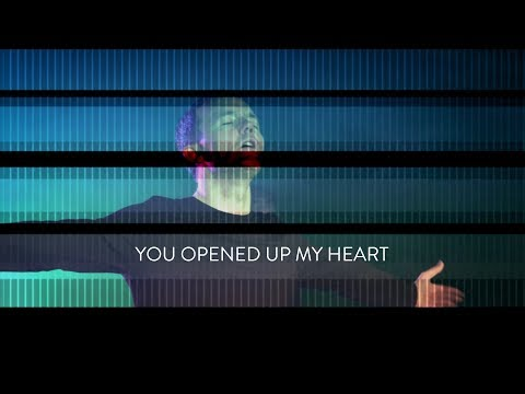 The Slow Readers Club - You Opened Up My Heart (Official Video)