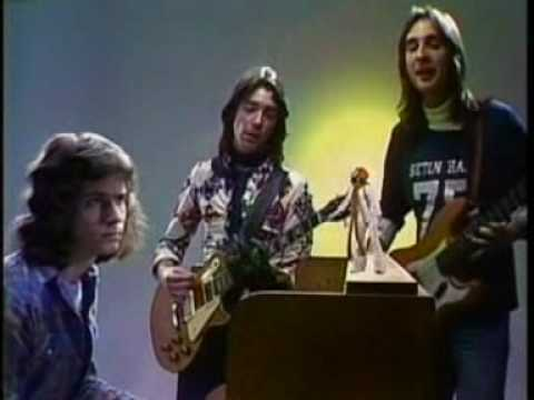 Genesis - a trick of the tail.