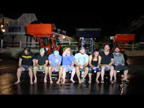 Zac Brown Band - Ice Bucket Challenge to Strike Out ALS