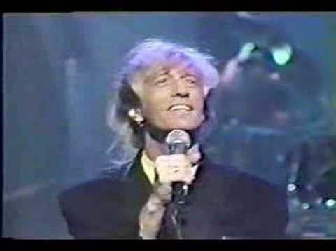 Bee Gees - When He's Gone - Live at Arsenio Hall 1991