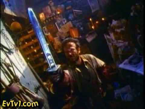 The Fisher King 1991 trailer