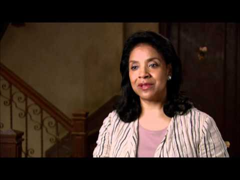 Interview with Phylicia Rashad on For Colored Girls