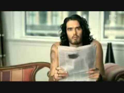 Britney and Russell Brand VMA 2009 Promo Commercial