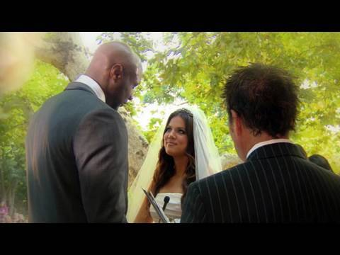 Keeping Up With The Kardashians: The Wedding | Promo Clip | On Air With Ryan Seacrest