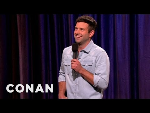 Brent Morin Stand-Up 07/08/13