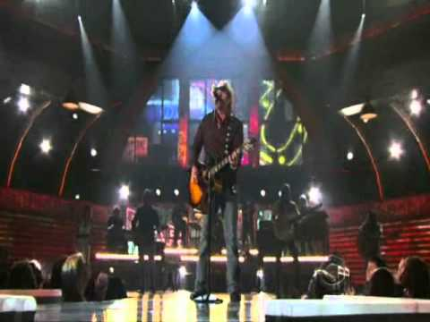 Toby Keith - Somewhere Else – Live at the 46th ACM Awards 2011