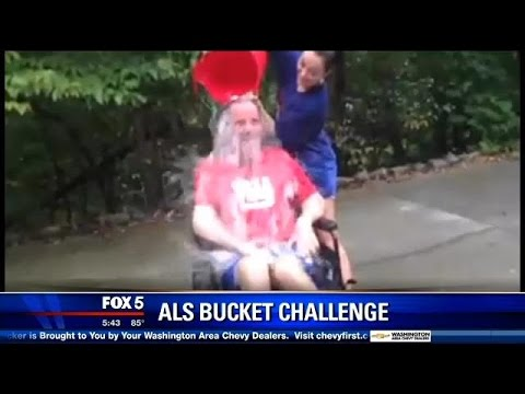 NFL QB Eli Manning accepts Ice Bucket Challenge from Va. man with ALS