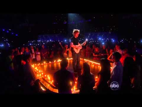 The 2013 Billboard Music Awards - Ed Sheeran - Lego House