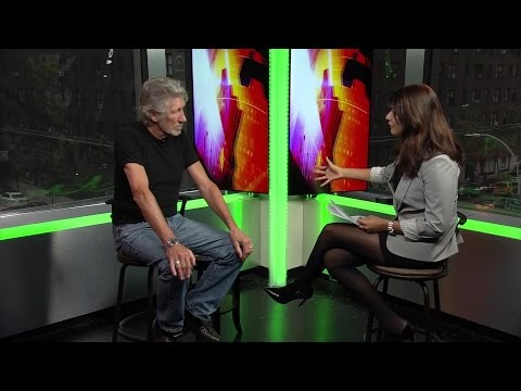 """Roger Waters on """"The Wall"""", Authority, and the mainstream media"""