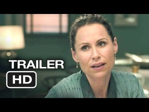 I Give It a Year Official Trailer #1 (2013) - Rose Byrne, Minnie Driver Movie HD