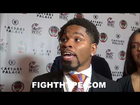 SHAWN PORTER WATCHES MCGREGOR VS. MALIGNAGGI SPARRING CLIP; WAS IT A KNOCKDOWN OR PUSH?