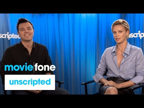 'A Million Ways to Die in the West' | Unscripted | Moviefone