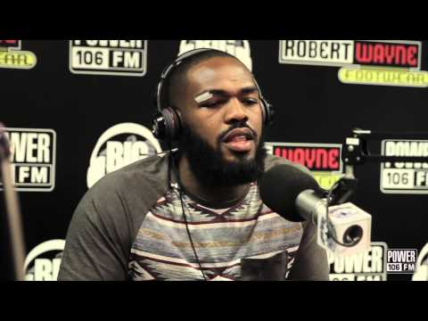Jon Jones Reacts To Cormier Press Event and Talks Next Fight.