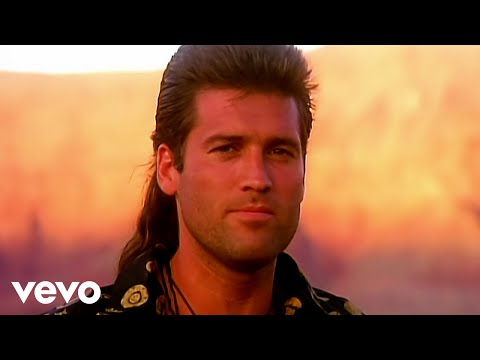 Billy Ray Cyrus - In The Heart Of A Woman