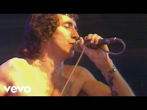 AC/DC - Bad Boy Boogie (Apollo Theatre, Glasgow, April 1978)