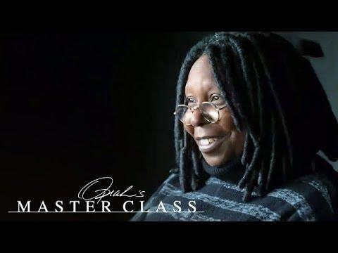 Whoopi on Marriage and Why She Prefers Being Single | Master Class | Oprah Winfrey Network