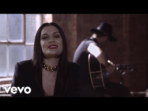 Jessie J - Ain't Been Done (Acoustic)