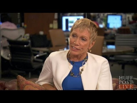 Barbara Corcoran On Her Mother's Best Advice | HPL