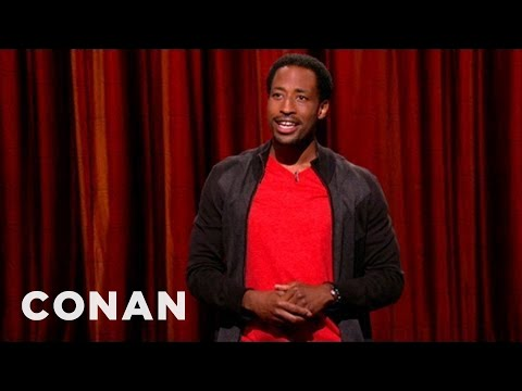 Dwayne Perkins Stand-Up 07/25/13