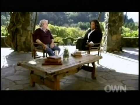 George Lucas: OWN (Oprah Winfrey Network) Interview - RED TAILS