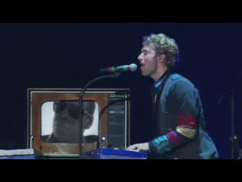 Coldplay - Lost+ ft. Jay-Z