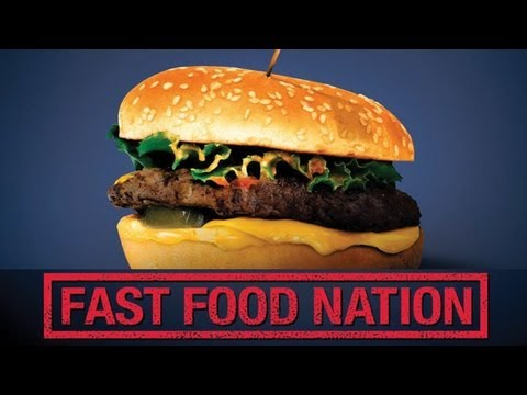 Fast Food Nation | Film Trailer | Participant Media