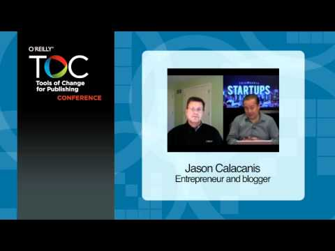 Entrepreneur and blogger Jason Calacanis shares his thoughts on Amazon's dominance