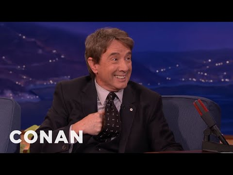 Martin Short's Ultimate Telemarketer Solution
