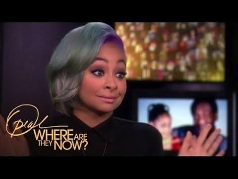 "Raven-Symoné: ""I'm Tired of Being Labeled"" 