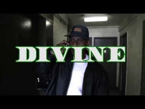 "Divine - ""Venture Capitalist (Like Ben Horowitz)"" [OFFICIAL VIDEO]"