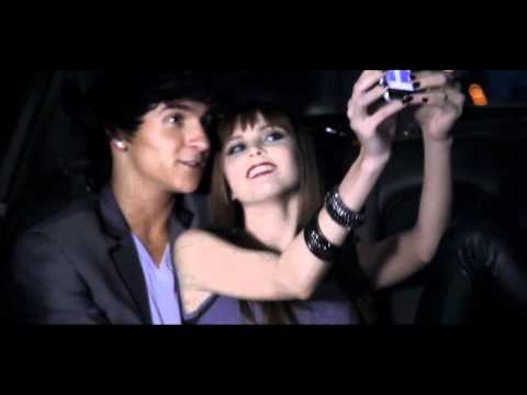"Mitchel Musso - ""You Got Me Hooked"" Music Video"
