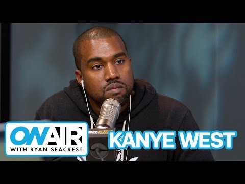 Kanye West Explains Grammys Stunt, Plans to Work With Taylor Swift | On Air with Ryan Seacrest
