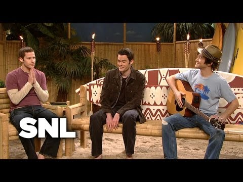 The Mellow Show - Saturday Night Live