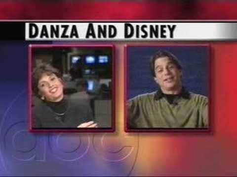 News Blooper: Tony Danza Pre-Interview Goes Wrong