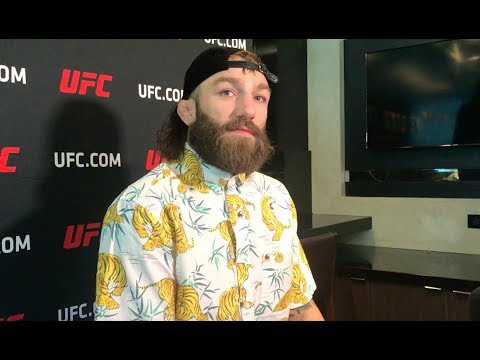 Fired-Up Michael Chiesa Blasts Conor McGregor For Costing Him Title Shot at UFC 223 - MMA Fighting